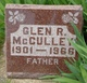 Glen R. McCulley