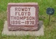 Floyd Thompson