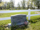 Buck Creek German Baptist Cemetery
