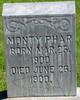 Monty Phar