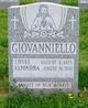 Alfonsina <I>Barisciano</I> Giovanniello