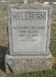 Profile photo:  Albert Wellborn