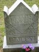 Profile photo:  Clinton C. Bailey