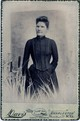 Profile photo:  Helen Virginia <I>Mays</I> Hurliman