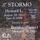 Howard Lester Stormo
