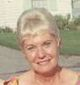 Profile photo:  Evelyn Minerva Evans