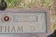 Margaret G <I>Stevens</I> Latham