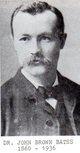John Brown Bates