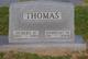Hubert D Thomas