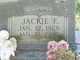 "Profile photo:  Jackie F. ""Mamma"" Akin"