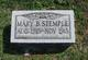 Mary B. Stemple