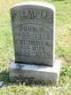 John H. Stemple