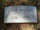 LeRoy Whallon