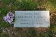 Gertrude Elizabeth <I>Strong</I> Davis