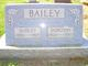 Dorothy E <I>Harper</I> Bailey
