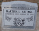 Martina L. Artiaga
