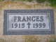 Profile photo:  Frances Devern <I>Welty</I> Achter