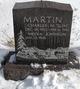 Charles Milton Martin
