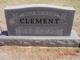 Almond Paul Clement