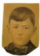 """Profile photo:  Adelbert Franklin """"Bertie"""" Peron"""