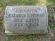 """Kathryn E. """"Kate"""" Homan"""