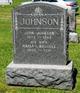 Lydia Maria <I>Russell</I> Johnson