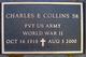 Profile photo:  Charles E Collins, Sr