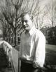 Ralph Edgar Lambert