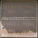 Verda Ellen <I>Cantrell</I> More