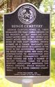 Benge Cemetery