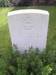 Sergeant Alexander John Macintyre