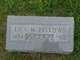 Lila Mable <I>Longstreet</I> Fellows