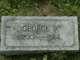George Washington Burdick