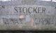 Edwin White Stocker