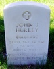 SSGT John J. Hurley
