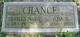 Profile photo:  Ada B <I>Crawford</I> Chance