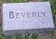 Beverly Kirk