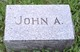 John Allen Kirk