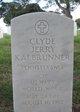 Clyde Jerry Kalbrunner