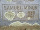Samuel Minor