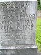 William Minor