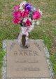 Harold David Baker