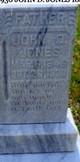 John Darty Jones