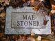 Martha Mae <I>Stoner</I> Stoner