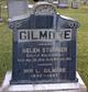 Helen <I>Storrier</I> Gilmore