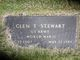 Glen Truman Stewart