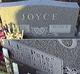 """Loys Earl """"Pete"""" Joyce"""