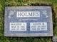 Maxine L. <I>Quesnell</I> Holmes
