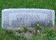 Elizabeth B. <I>Shingler</I> Coffman