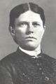 Martha Permelia <I>Allen</I> Marshall